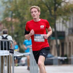 11th Danske Bank Vilnius Marathon - Andrius Podžeckas (4852)