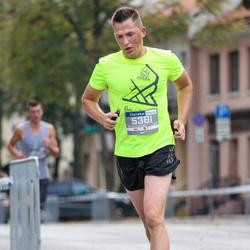 11th Danske Bank Vilnius Marathon - Tomas Valauskas (5361)