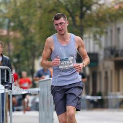 11th Danske Bank Vilnius Marathon - Danielius Girdiušas (4744)