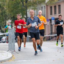 11th Danske Bank Vilnius Marathon - Vladas Bagavicius (6089)