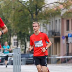 11th Danske Bank Vilnius Marathon - Erik Siliuk (6816)