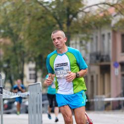 11th Danske Bank Vilnius Marathon - Virginijus Valevicius (5714)