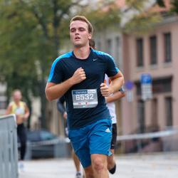 11th Danske Bank Vilnius Marathon - Jonas Vadapalas (6532)