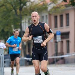 11th Danske Bank Vilnius Marathon - Viktoras Chadyšas (4210)