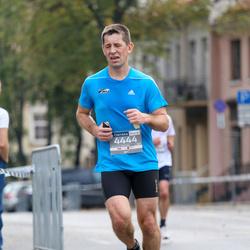 11th Danske Bank Vilnius Marathon - Vasily Shcherbakov (4444)
