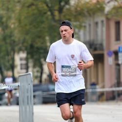 11th Danske Bank Vilnius Marathon - Pavelas Kirilovas (6040)