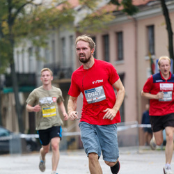 11th Danske Bank Vilnius Marathon - Dovydas Ceilutka (6647)