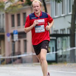 11th Danske Bank Vilnius Marathon - Ernestas Pliuška (6685)