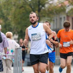 11th Danske Bank Vilnius Marathon - Mindaugas Kaikaris (5354)
