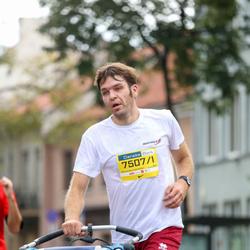11th Danske Bank Vilnius Marathon - Dainius Maciulis (75071)