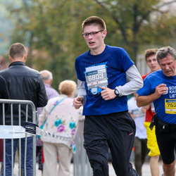 11th Danske Bank Vilnius Marathon - Andrej Timofejev (6803)