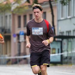 11th Danske Bank Vilnius Marathon - Tadas Petniunas (5011)