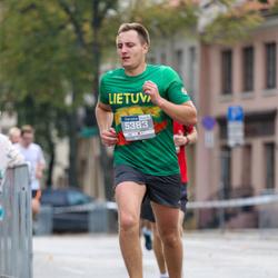 11th Danske Bank Vilnius Marathon - Tadas Raguckas (5383)