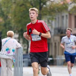 11th Danske Bank Vilnius Marathon - Paulius Kucas (4228)