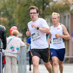 11th Danske Bank Vilnius Marathon - Laurynas Cepulis (4616)