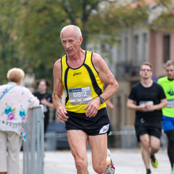 11th Danske Bank Vilnius Marathon - Petras Milašius (6812)