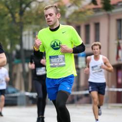 11th Danske Bank Vilnius Marathon - Giedrius Ambroževicius (6823)