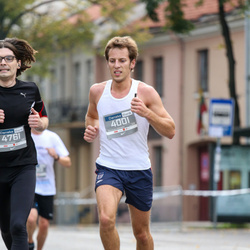 11th Danske Bank Vilnius Marathon - Andrius Cernauskas (4001)