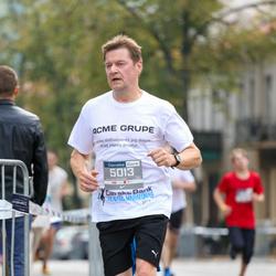 11th Danske Bank Vilnius Marathon - Mikas Musnikas (5013)