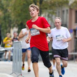 11th Danske Bank Vilnius Marathon - Romas Bazelis (5138)
