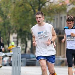 11th Danske Bank Vilnius Marathon - Remigijus Kaniava (4662)
