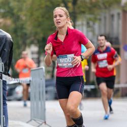 11th Danske Bank Vilnius Marathon - Adrija Kulbokaite (6100)