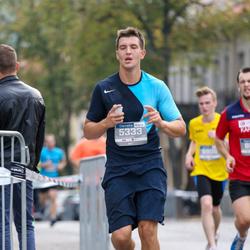 11th Danske Bank Vilnius Marathon - Evaldas Kerbedis (5333)