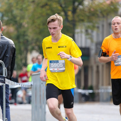 11th Danske Bank Vilnius Marathon - Martynas Sipavicius (5905)