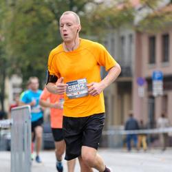 11th Danske Bank Vilnius Marathon - Linas Zenavicius (5832)