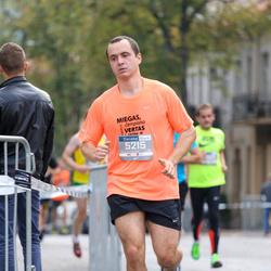 11th Danske Bank Vilnius Marathon - Dmitrij Presnov (5215)
