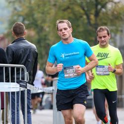 11th Danske Bank Vilnius Marathon - Marius Vaitkus (5571)