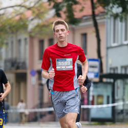 11th Danske Bank Vilnius Marathon - Justinas Aukunas (5589)