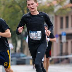 11th Danske Bank Vilnius Marathon - Simonas Ozalinskas (5846)