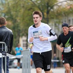 11th Danske Bank Vilnius Marathon - Paulius Mikolaitis (6813)