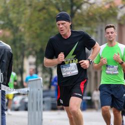 11th Danske Bank Vilnius Marathon - Darius Klevinskas (5466)