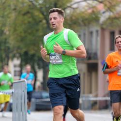 11th Danske Bank Vilnius Marathon - Regimantas Kicas (4803)