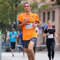11th Danske Bank Vilnius Marathon - Dainius Glemža (5782)