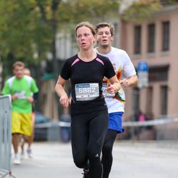 11th Danske Bank Vilnius Marathon - Jurgita Norkute (5862)