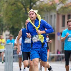 11th Danske Bank Vilnius Marathon - Modestas Stumbrys (6186)