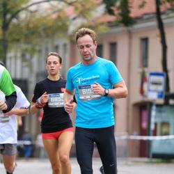 11th Danske Bank Vilnius Marathon - Andrius Rubininas (6152)