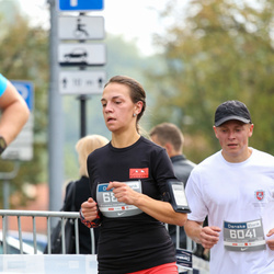 11th Danske Bank Vilnius Marathon - Simona Saimininkaite (6853)
