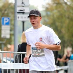 11th Danske Bank Vilnius Marathon - Arturas Lukšonis (6041)