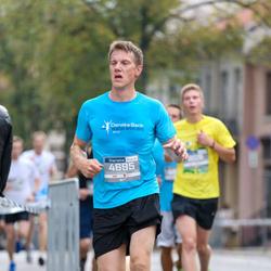 11th Danske Bank Vilnius Marathon - Robertas Giedraitis (4695)