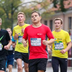 11th Danske Bank Vilnius Marathon - Edvard Sadovskij (4436)