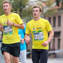 11th Danske Bank Vilnius Marathon - Rasa Beiniute (6125)