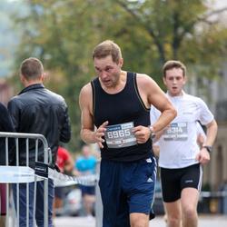 11th Danske Bank Vilnius Marathon - Sergej Surikov (6965)