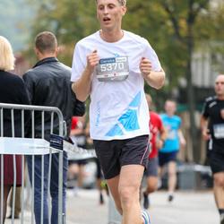 11th Danske Bank Vilnius Marathon - Tomas Kikalas (5370)