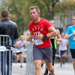 11th Danske Bank Vilnius Marathon - Nerijus Sabaliauskas (5873)