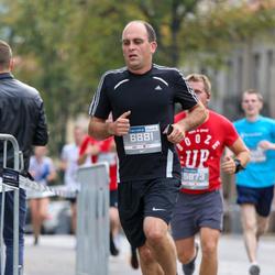 11th Danske Bank Vilnius Marathon - Nedas Grigaliunas (6881)