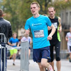 11th Danske Bank Vilnius Marathon - Nerijus Žutautas (4595)